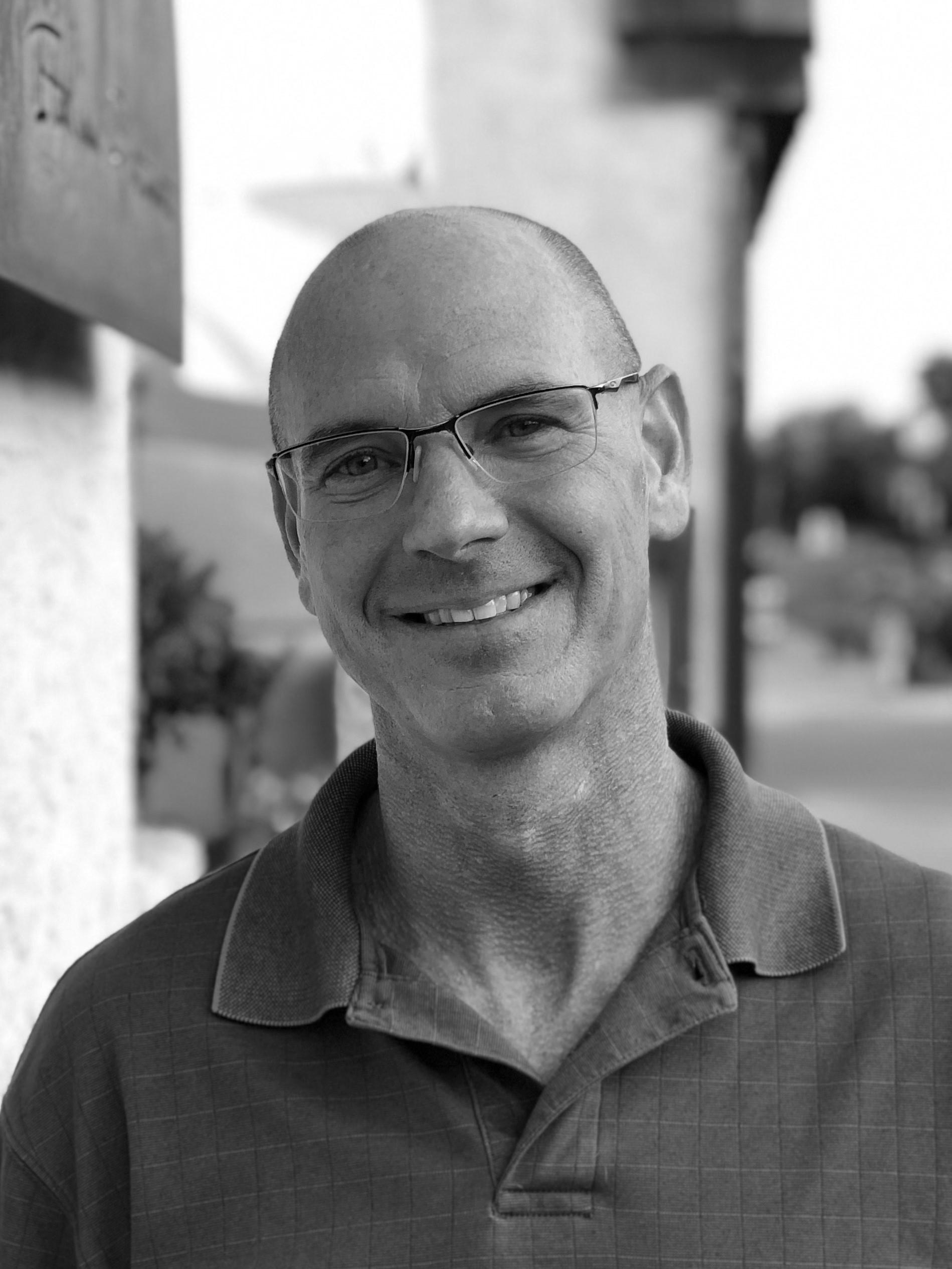 Greg Thompson PhD