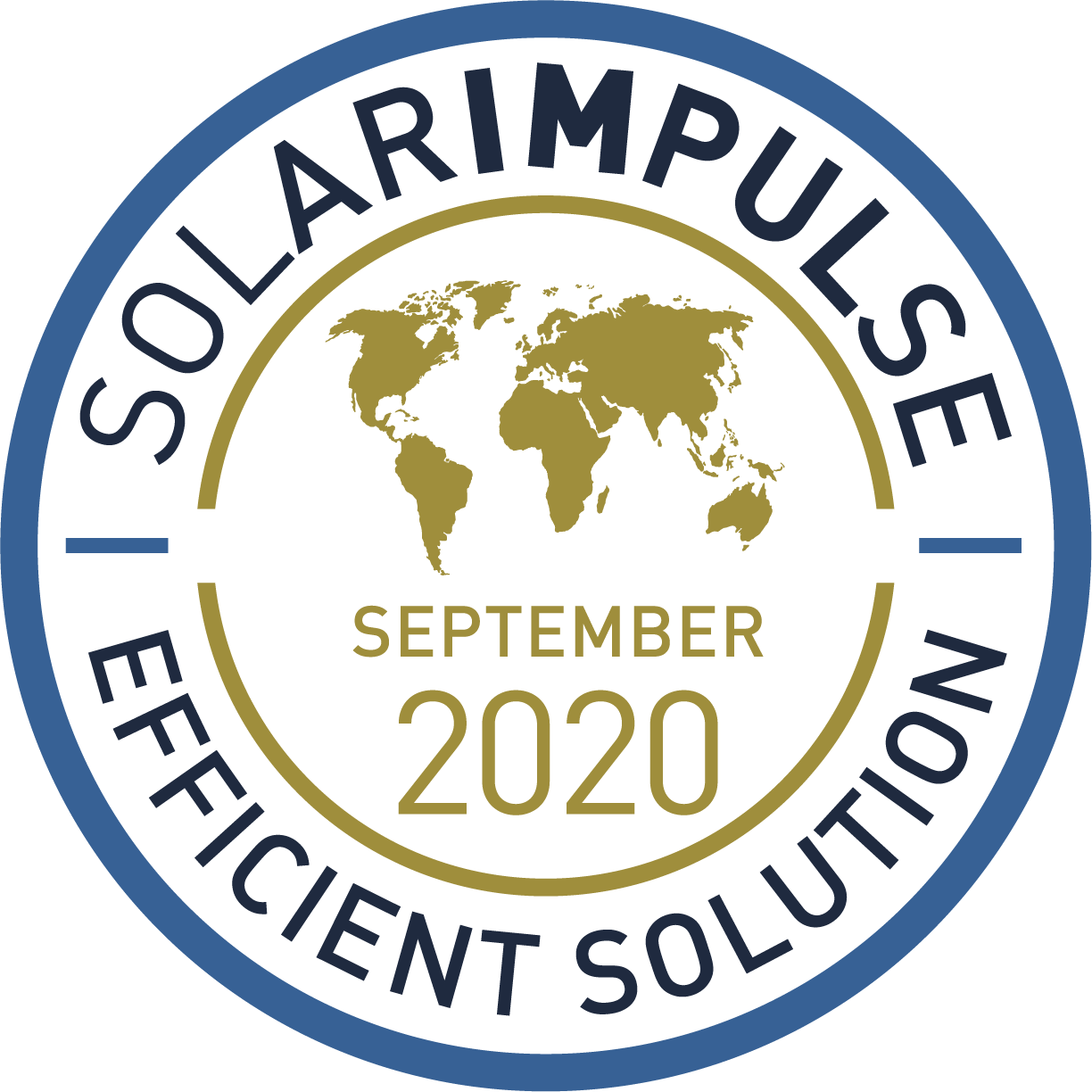 DECISIONX Awarded Solar Impulse Label